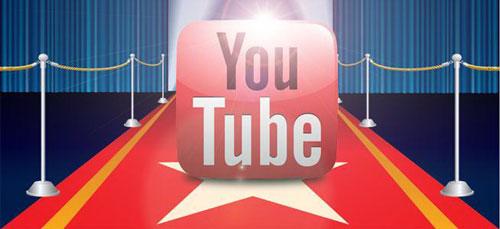 Con đường để trở thành một siêu sao YouTube không phải dễẢnh: SMARTSPR
