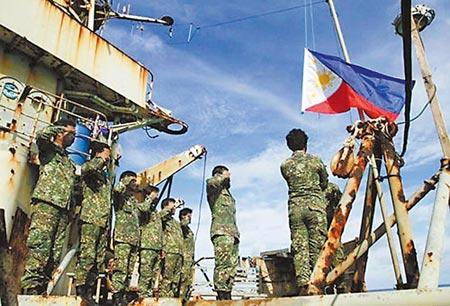 Philippines đề xuất 1,5 tỉ USD hiện đại hóa quân sự trong bối cảnh tranh chấp lãnh thổ trên biển Đông. Ảnh: Want China Times