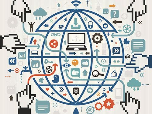 Tính trung lập của mạng internet bảo đảm sự công bằng cho tất cả mọi đối tượng sử dụng mạng internet Ảnh: Wired
