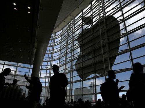 Gã khổng lồ Apple đang chuẩn bị bước vào một thời kỳ mới Nguồn: Washington Journal