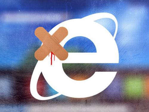 """Microsoft phải tung ra một bản vá """"ngoại lệ"""" cho Windows XP.Ảnh: ARSTECHNICA"""