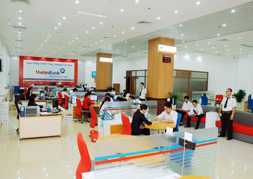 VietinBank hiện có quy mô vốn điều lệ lớn và cơ cấu cổ đông mạnh nhất ngành ngân hàng Việt Nam