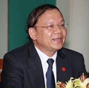 Ông Bùi Văn Nam, Tổng cục trưởng Tổng cục Thuế