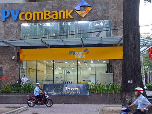 PVCombank thành lập trên cơ sở sáp nhập Tổng Công ty Tài chính dầu khí (PVFC) và Ngân hàng TMCP Phương Tây (WesternBank) Ảnh: TẤN THẠNH