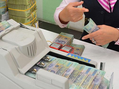 Hiện các ngân hàng đang tìm cách kiềm chế gia tăng nợ xấu khi cho vay. (Ảnh chỉ có tính minh họa) Ảnh: Tấn Thạnh