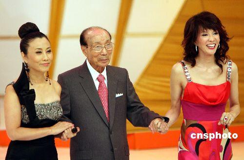"""Sao Hoa ngữ nhớ về """"ông trùm TVB"""""""