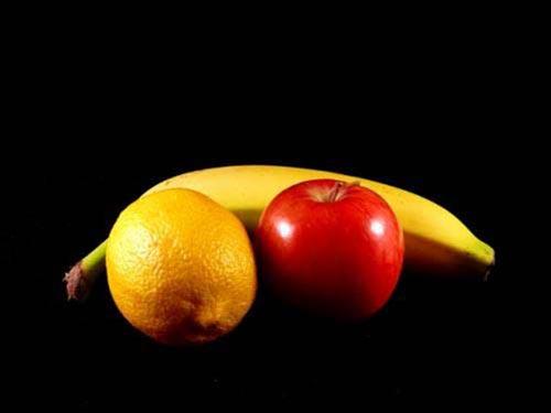Khảo sát cho thấy dùng nhiều rau quả có thể giúp con người sảng khoái hơn Ảnh: Medical Xpress