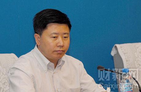 , cựu Phó Tổng Giám đốc Tập đoàn Dầu khí Trung Quốc Vương Vĩnh Xuân. Ảnh: Caixin