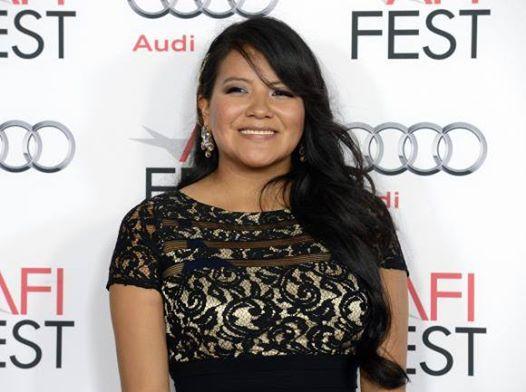 Nữ diễn viên Misty Upham
