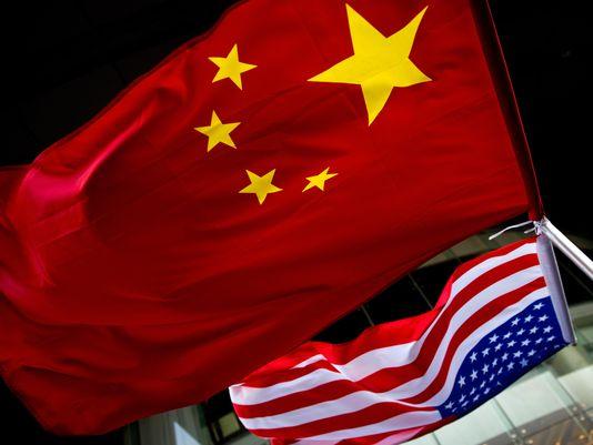 Trung Quốc được xem là