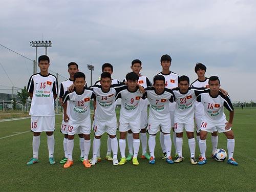 Đội U19 Việt Nam