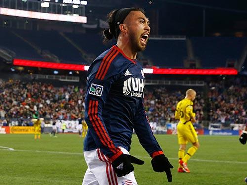 Với 18 bàn thắng, Lee Nguyễn là cầu thủ giữ kỷ lục ghi nhiều bàn nhất của MLS dành cho cầu thủ không chơi ở vai trò tiền đạo Ảnh: REUTERS