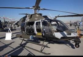 Trực thăng Bell 407 (hình minh họa)