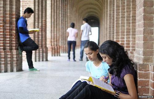 Nạn hối lộ trong các kỳ thi đại học đang trở nên phổ biến ở Ấn ĐộẢnh: THINKSTOCK