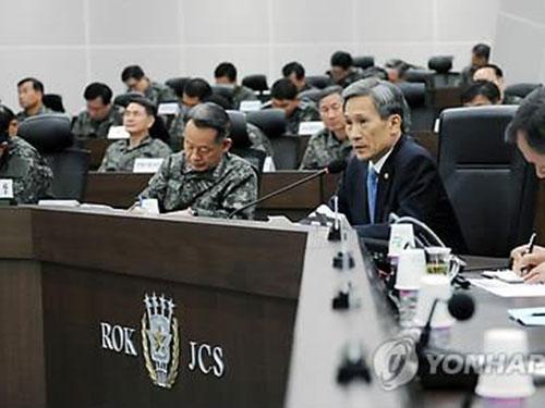 Hàn Quốc đối phó UAV Triều Tiên