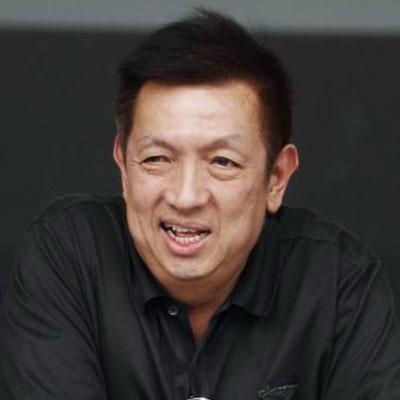 Tỉ phú Peter Lim, ông chủ người nước ngoài đầu tiên của Valencia  Ảnh: MALAYSIA INSIDER