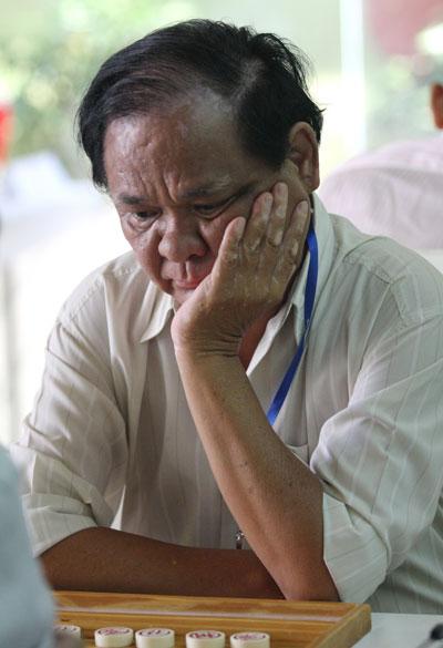 Sau 17 năm trắng tay, kỳ thủ Trương Á Minh bất ngờ bùng nổ trong năm 2014
