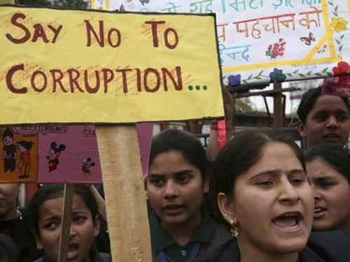 """Ấn Độ là một trong những nước có tiền """"bẩn"""" chảy ra nước ngoài nhiều nhất  Ảnh: Reuters"""