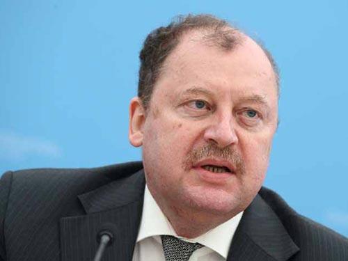 Ông Vadim Lukov Ảnh: ITAR-TASS