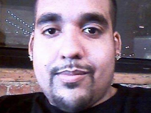 Tin tặc Hector Xavier Monsegur Ảnh: THE NEW YORK TIMES