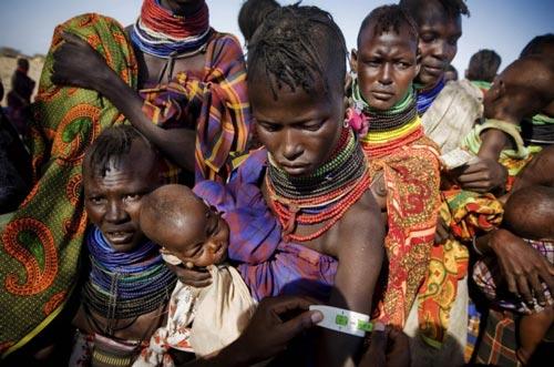 Tham nhũng tước đoạt 3,6 triệu sinh mạng/năm tại các quốc gia nghèo Ảnh: IBTIMES