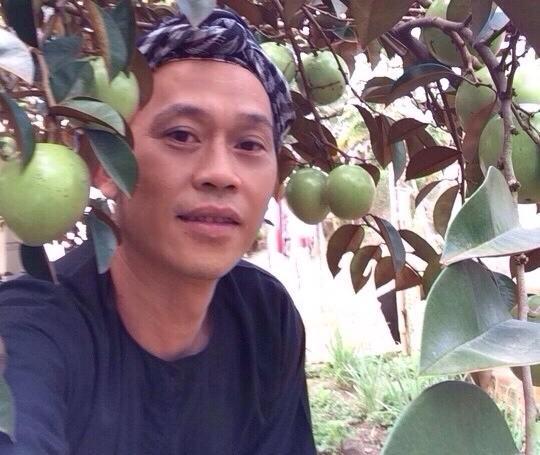 Hoài Linh được đề cử trong Giải thưởng Truyền hình HTV. Ảnh: Facebook NV
