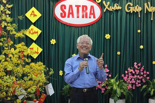 SATRA thực hiện tốt bình ổn giá trong dịp Tết