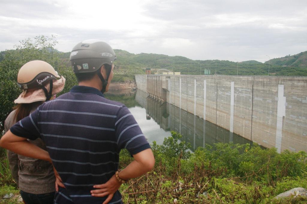 Nhiều sai phạm liên quan đến dự án thủy điện sông Tranh 2