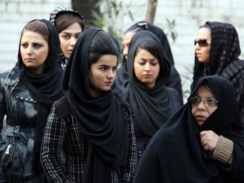 Tuổi thọ trung bình của người dân Iran tăng thêm 12 năm trong giai đoạn 1990-2013Ảnh: Trend