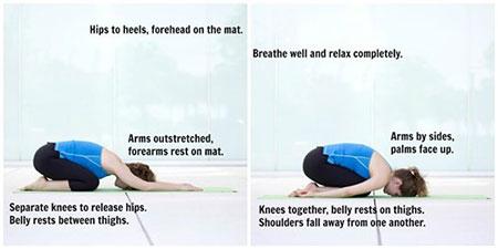 6 động tác yoga tốt cho chuyện ấy