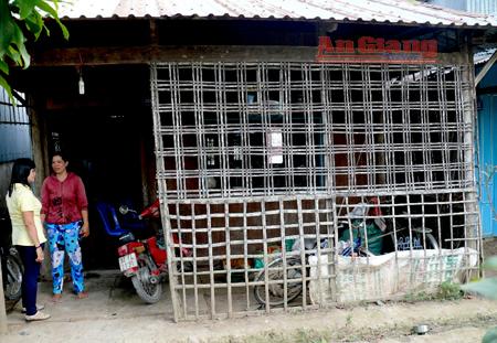 Chị Nguyễn Thu Hà bị vợ chồng Việt chiếm dụng 190 triệu đồng.