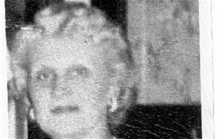 Kẻ mạo danh xuyên thế kỷ Helen Kramer. Ảnh: Telegraph