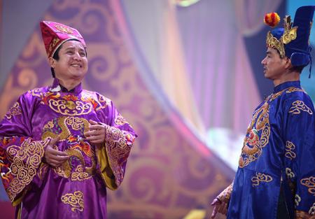 Sẽ có diễn viên khác thay Chí Trung đảm nhận vai Táo Giao thông năm nay.