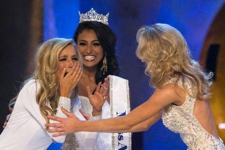 Kira Kazantsev hạnh phúc khi đăng quang