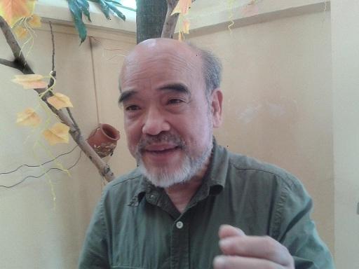 GS.TSKH Đặng Hùng Võ.