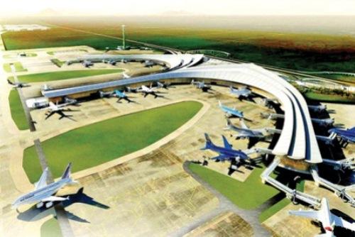 Dự án sân bay Long Thành gây nhiều tranh cãi