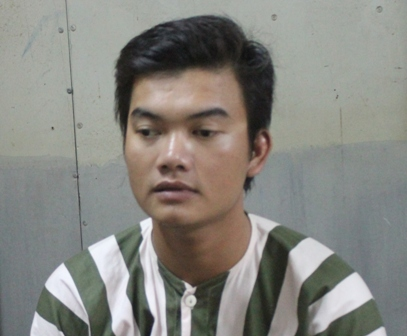 Tên Trần Đại Quang vừa bị khởi tố về tội giết người