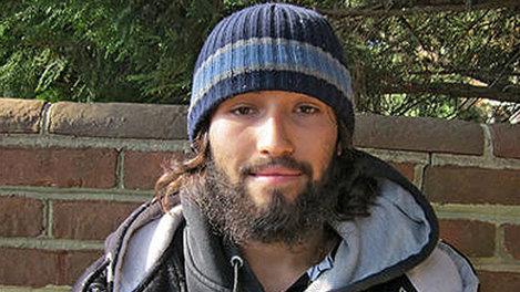 Oscar Ramiro Ortega-Hernandez bị kết án 25 năm tù giam. Ảnh: KTVB.COM