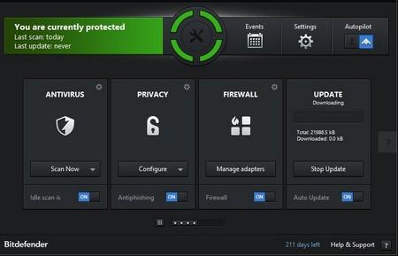 Những tính năng nổi bật khác trên Bitdefender Total Security 2014