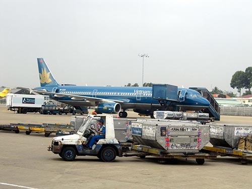 Vietnam Airlines tiết kiệm được 4.300 giờ bay mỗi năm nhờ nắn thẳng đường bay Ảnh: THÁI PHƯƠNG