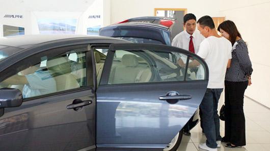 3 thời điểm mua xe hơi rẻ nhất trong năm
