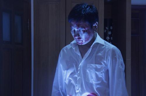 Bác sĩ Sinh trong phim