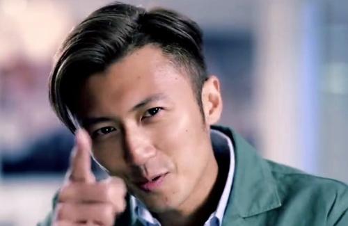 """Tạ Đình Phong kiếm tiền """"khủng"""" nhờ kinh doanh"""