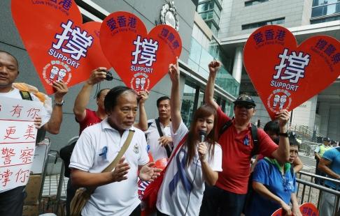 """Trung Quốc bác bỏ viễn cảnh """"cách mạng màu"""""""