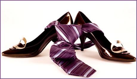 Sato tìm thấy niềm vui khi ăn cắp giày (ảnh minh họa)