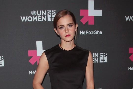 """Phù thủy"" Emma Watson chia tay bạn trai Matthew Janney"