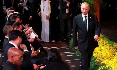 Tổng thống Nga sẽ tham gia các sự kiện tại G20, không bỏ về sớm