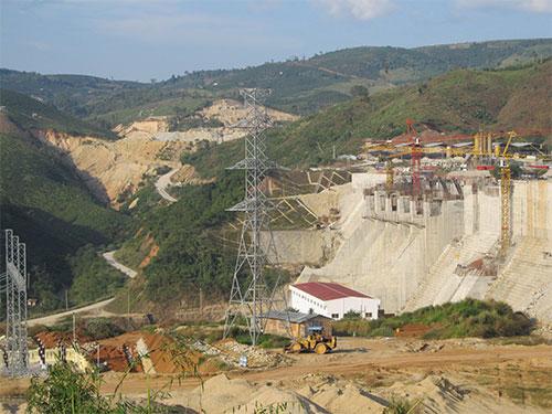 Dự án thủy điện Đồng Nai 2 không thực hiện đúng đánh giá tác động môi trường, gây nhiều thiệt hại cho người dân địa phương
