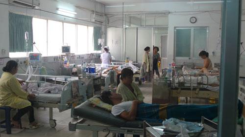Bệnh viện Nhân dân 115 sắp thay thế hệ thống điều hòa không khí mới giúp tiết kiệm điện và thân thiện với môi trường