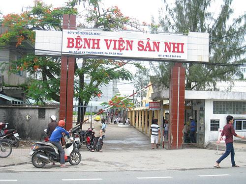 Bệnh viện Sản - Nhi Cà Mau sẽ được bác sĩ Đặng Bé Nam điều hành tiếp dù đã đến tuổi về hưu